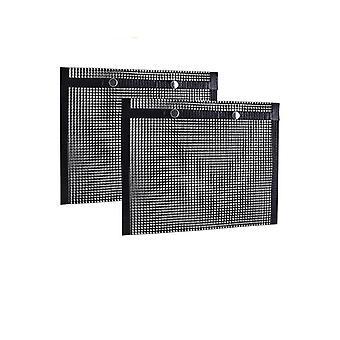 Grillpåsar non-stick (24 x 14 cm) 2-pack