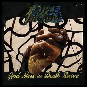 Triple Negative – God Bless The Death Drive Vinyl