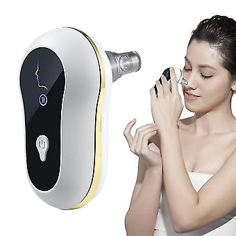 USB Blackhead Remover Remover Face Deep Vacuum Suction Beauty Clean  Use Beauty Devices