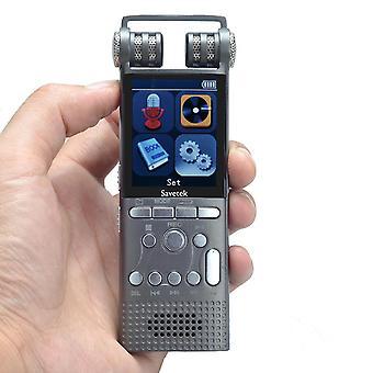 صوت مسجل الصوت الرقمي 8GB 16GB USB القلم