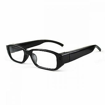 1080p Hd Mini Camera Glasses Eyeglass Dvr Video Recorder Nvr Records Real-Time Camera (Standard)