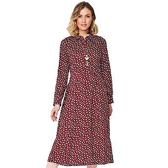 Amber Long Sleeve Dress