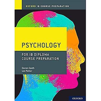 IB cursus voorbereiding psychologie student boek