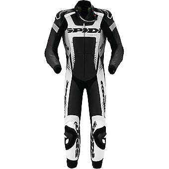 Spidi Krigare Lind Pro Suit-Svart/GRY40 (50) [Y135C-598] Spec