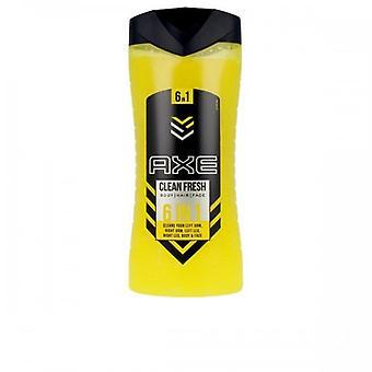 Shower Gel You Clean Fresh 6 In 1 Axe 844000 (400 Ml)