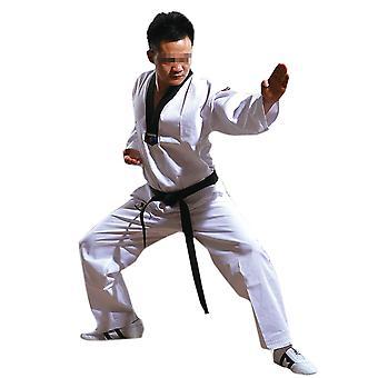 Taekwondo Dobok Kinder Erwachsene Diamant-Muster