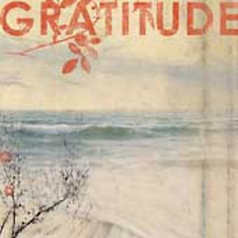Gratitude - Gratitude [CD] USA import