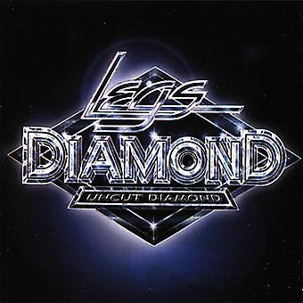 Legs Diamond - Uncut Diamond [CD] USA import