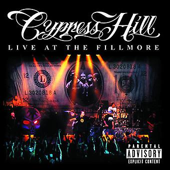 Cypress Hill - Live at de Fillmore [CD] USA import