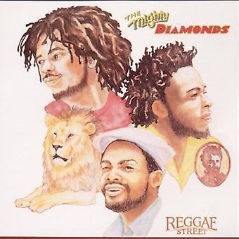 Mighty Diamonds - Reggae Street [CD] USA import