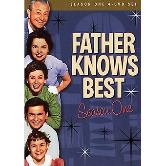 Vater Knows Best: Staffel 1 [DVD] USA import