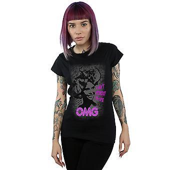 American Gods Ostern OMG Frauenunterhemde