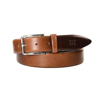 Tresanti Mens Italian Leather Belt