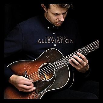 Mikkel Ploug - Alleviation [CD] USA import