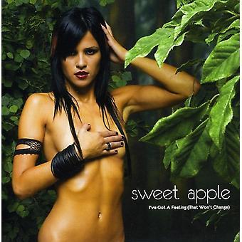 Sweetapple - I'Ve Got a Feeling (That Won't Change [Vinyl] USA import