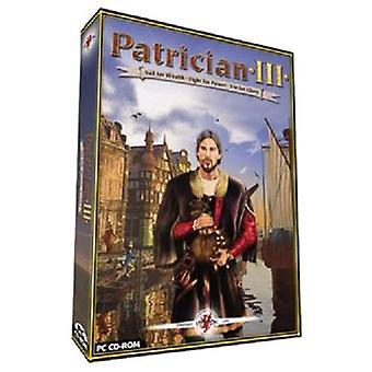 Patriisi III - Uusi