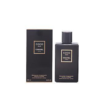 Chanel Coco Noir Body Lotion 200 Ml voor vrouwen