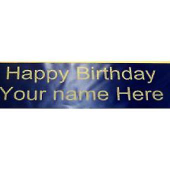 Syntymäpäivä nimi Satiininauhavyö