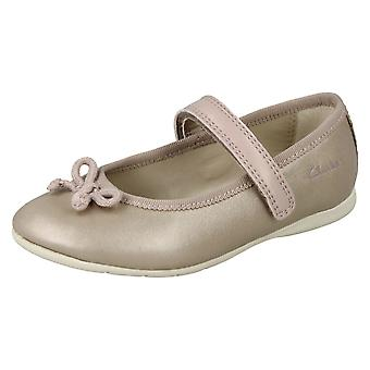 Girls Clarks Shoes Dance Hope