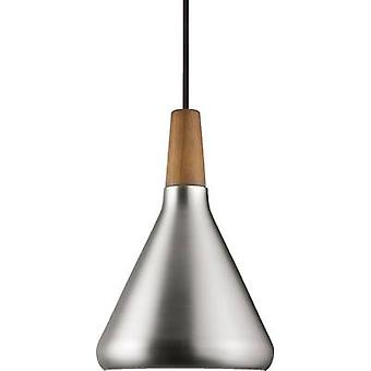 Nordlux Float 18 78203032 Pendant light HV halogen E-27 60 W Steel