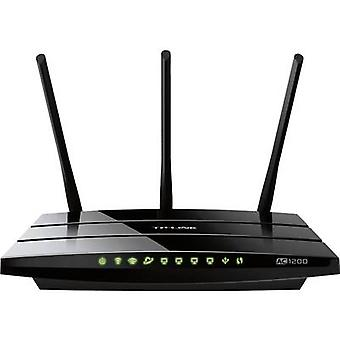 TP-LINK Archer C1200 Wi-Fi router 2.4 GHz, 5 GHz 1.2 Gbps