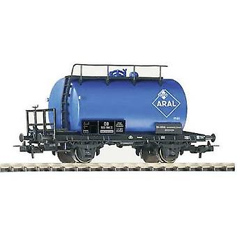 Piko H0 57719 H0 2-assige tank wagon Aral/