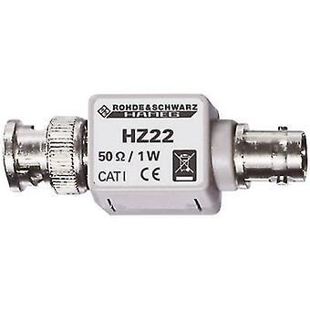 Rohde & Schwarz HZ22 Terminator 50 Ω 1 W 1 pc(s)