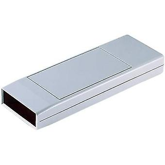 TEKO SQ2.5 Hand-held casing 175 x 61 x 24 Polystyrene (EPS) Light grey 1 pc(s)