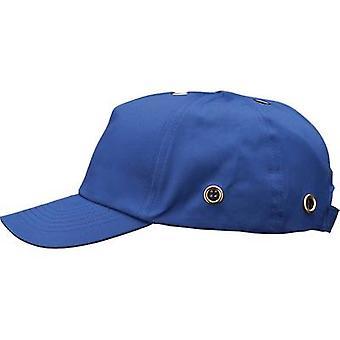 Voss Helme VOSS-Cap 2687 Casquette de baseball rembourrée Bleu fleur de corsé