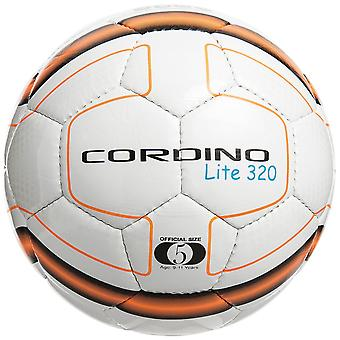 Precision Training Cordino Lite 320g Official Size 5 Match Football Ball