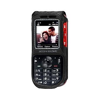 Body Glove - étui de Clip de ceinture pour Motorola Ve440 - Black
