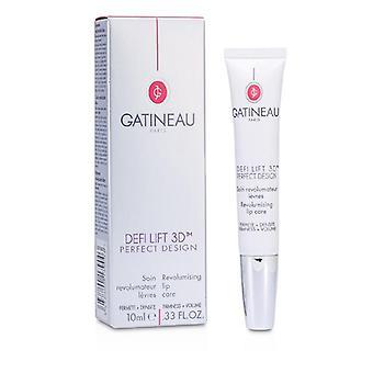 Gatineau defi løft 3D perfekt design Revolumising læbe pleje-10ml/0,33 Oz