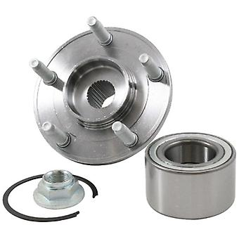 DuraGo 29518515 Front Hub Assembly Kit