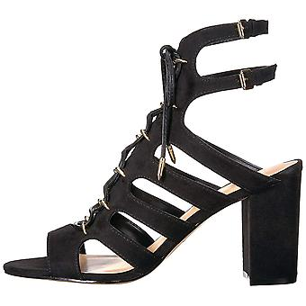 Daya by Zendaya Womens Miles Open Toe Casual Strappy Sandals