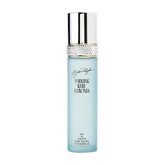 Elizabeth Taylor Sparkling White Diamonds EDT 100ML
