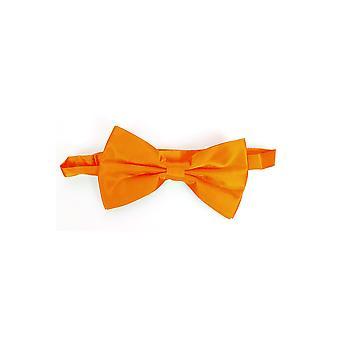 弓し、オレンジの蝶ネクタイの関係
