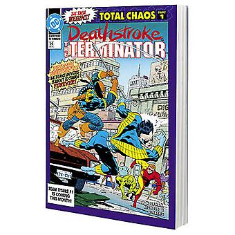 Exterminador - Volume 3 por Tyler Kirkham - Tony S. Danel - 978140126455