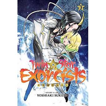 Twin Star Exorcists - Onmyoji - 3 -   by Yoshiaki Sukeno - 9781421582177