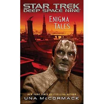Enigma Tales jäseneltä Una McCormack - 9781501152580 kirja