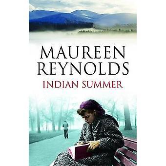 Indian Summer - en Molly McQueen mysterium av Maureen Reynolds - 97818450