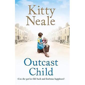 Verschoppeling kind door Kitty Neale - 9781409175612 boek