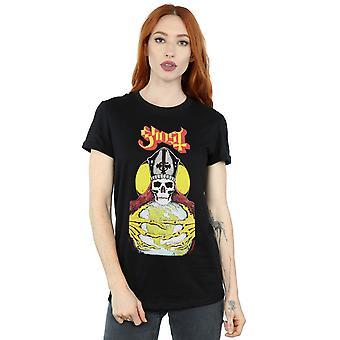 Fantomové ženy ' s krvavý obřad přítel fit tričko