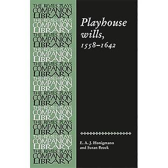 Testamenti di Playhouse