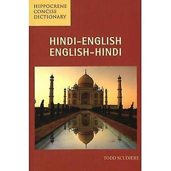 Hindi-English / English-Hindi Concise Dictionary