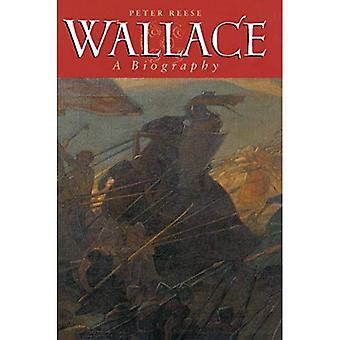 William Wallace [illustrerad]