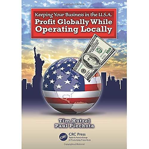 Keeping Your Business in the U.S.A.