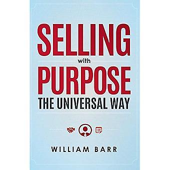 Myynti tarkoitus: Universal-tapa
