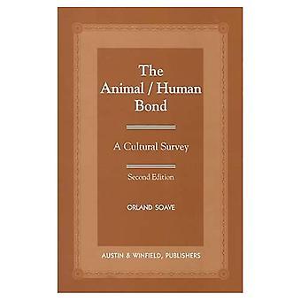 The Animal/Human Bond: A Culture Survey