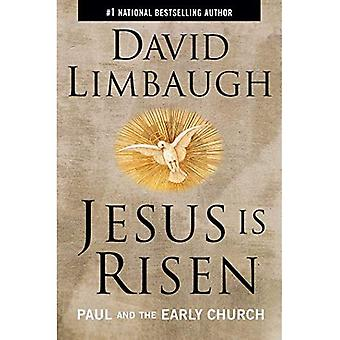 Jésus est ressuscité: Paul et l'Église primitive