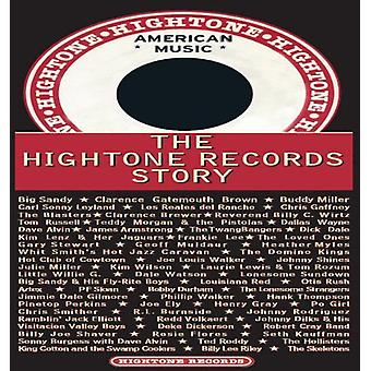 American Misic: The Hightone Records Story - American Misic: The Hightone Records Story [CD] USA import